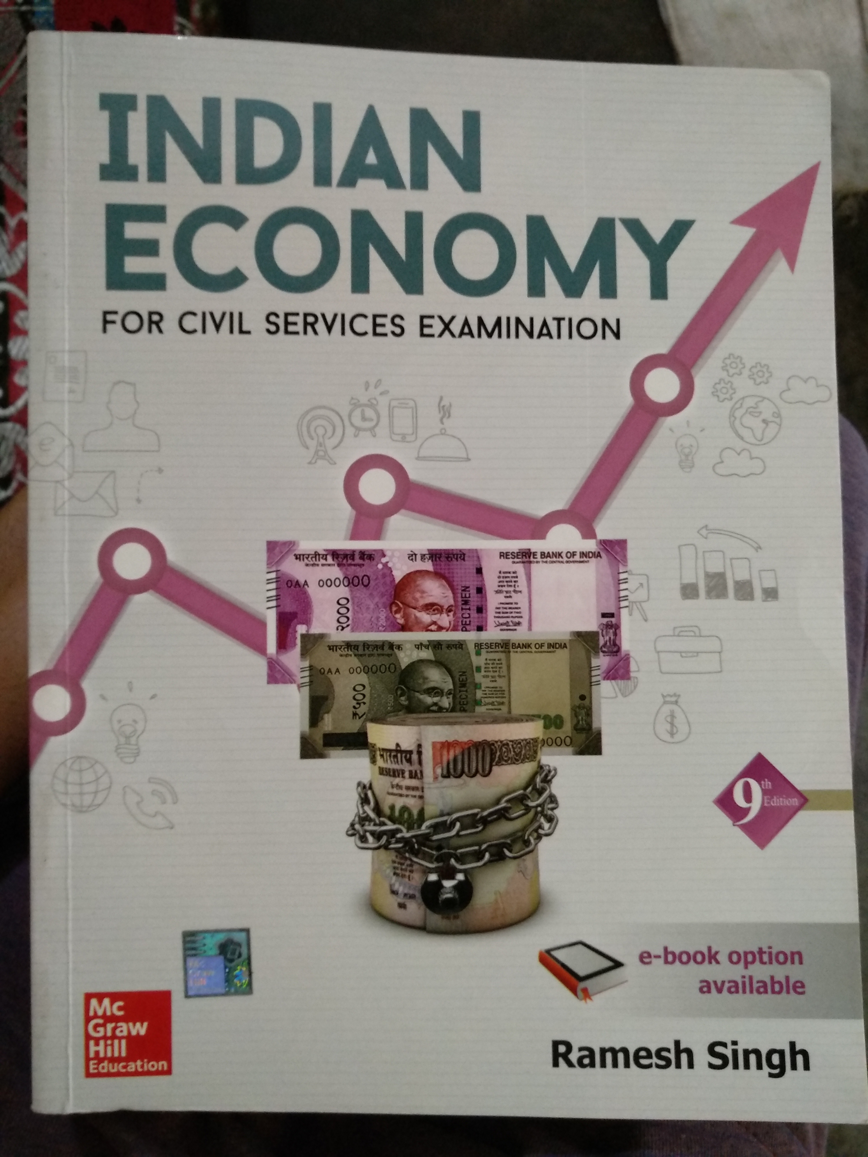 Singh indian for economy pdf ramesh