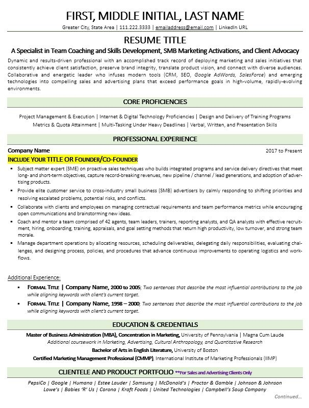 Is It Appropriate To Use Color In A Resume For A Non Artistic Job