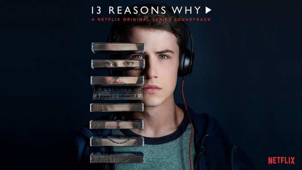 Is '13 Reasons Why' a web series or TV series? - Quora