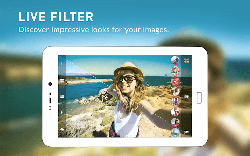 What's the best camera app for Android? - Quora