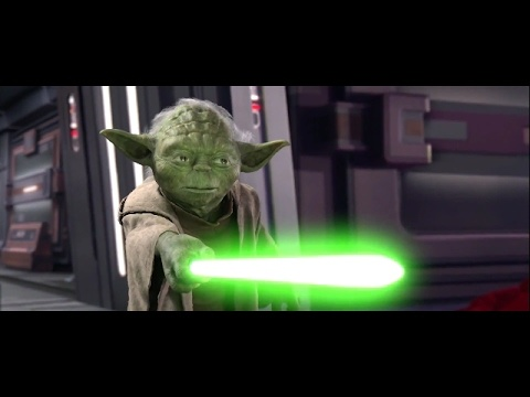 In Revenge of the Sith, what would have happened if Yoda instead of