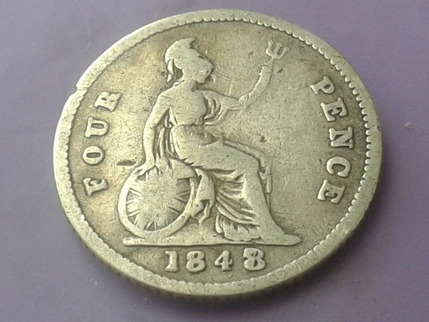 How much is a groat worth? - Quora