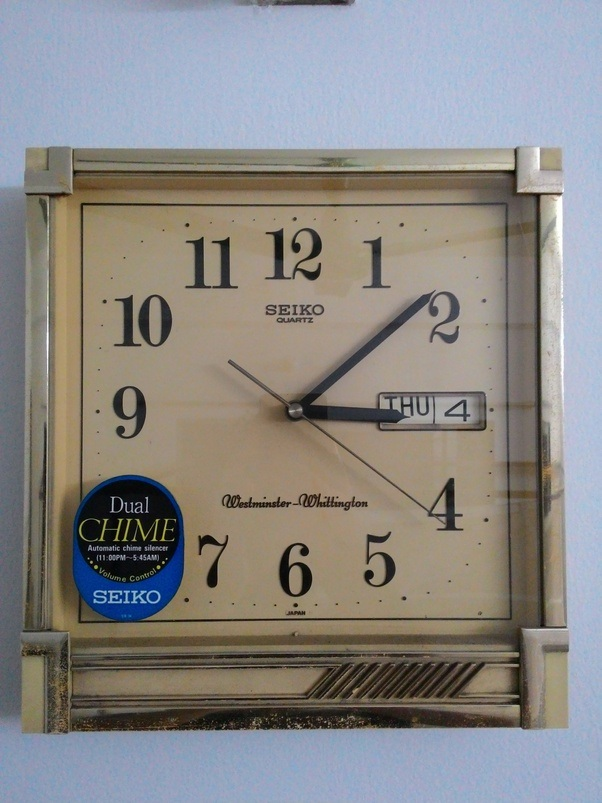 How And Why Are Analog Battery Operated Wall Clocks Power Efficient