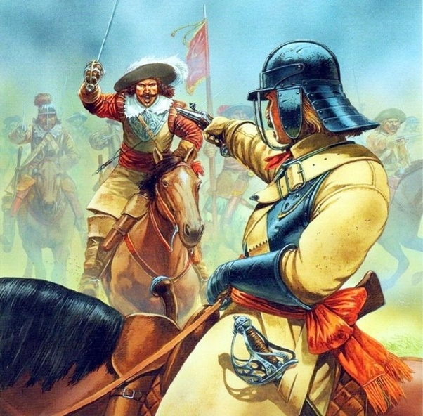 What was the difference between dragoons and hussars in ...