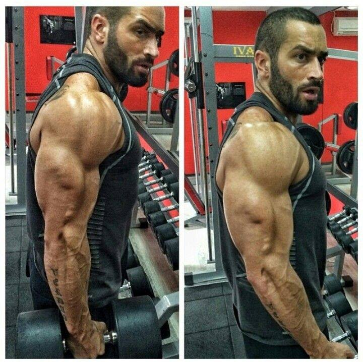 How can a really skinny guy get buff? - Quora