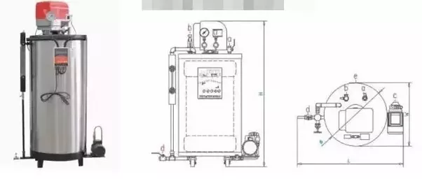 What are the external and internal conditions of the boilers? - Quora