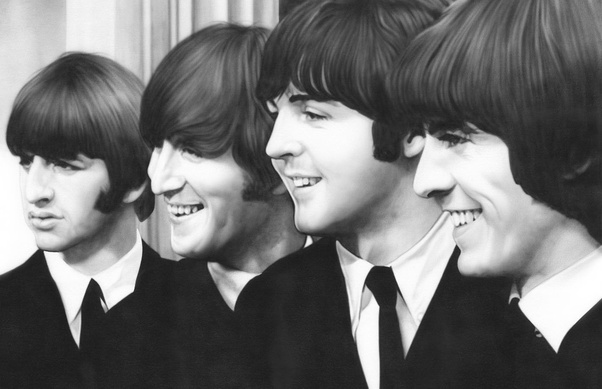 Who Came Up With The Beatles Iconic Haircuts Quora