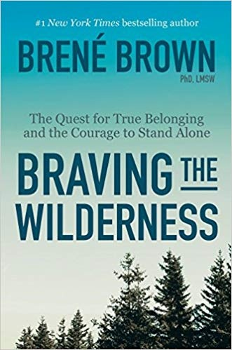Greatly pdf brene brown daring