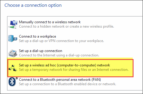 how to find my router on my computer for wireless