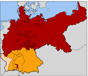 After world war 1 why didnt germany break up into a collection of secondly not even the victors of ww1 didnt want to break it up after ww1 germany lost some territory but it wasnt broken up gumiabroncs Images
