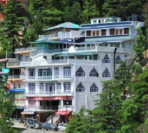 Great Savings On Hotels In Dharamshala India Online Good Availability And Rates Read Hotel Reviews Choose The Best Deal For Your Stay