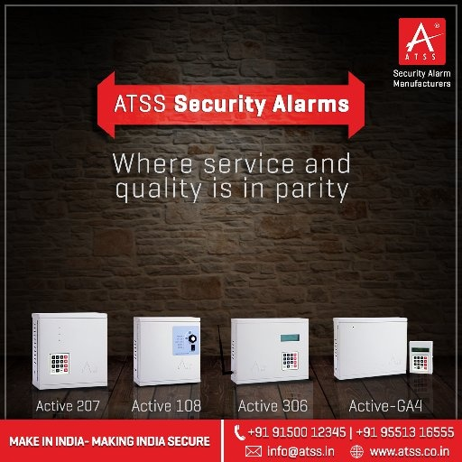 Which Is The Best Home Alarm System Brand Available In