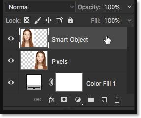 photoshop edit smart object in illustrator