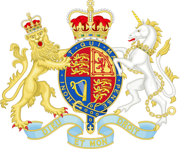 Image of: Unicorn Notice On The Uk Coat Of Arms The Lion Has The Unicorn In Chains Despite The English And Scottish Crowns First Being United Under The Rule Of Scottish Quora Why Is Scotlands National Animal Unicorn Quora