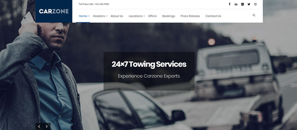 Where Can I Find The Best Collection Of Car Dealer Website Themes
