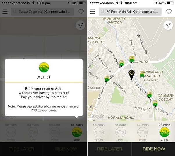 How Does Uber Pay Their Drivers >> How did Olacabs start? - Quora