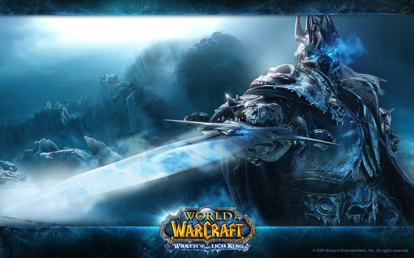 Do people still play WoW WOTLK? - Quora