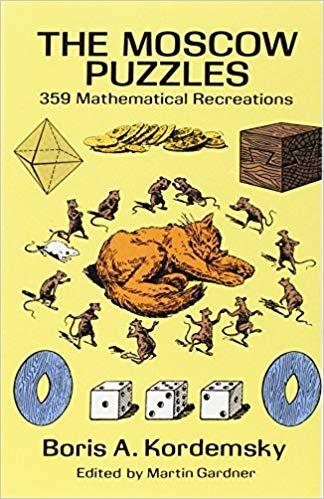 Puzzles pdf mathematical