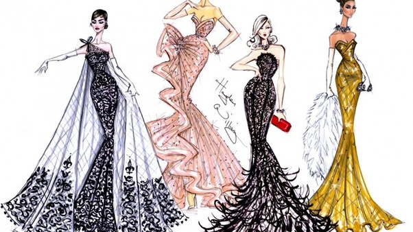 What Are The Things That One Should Know About Fashion Design Quora