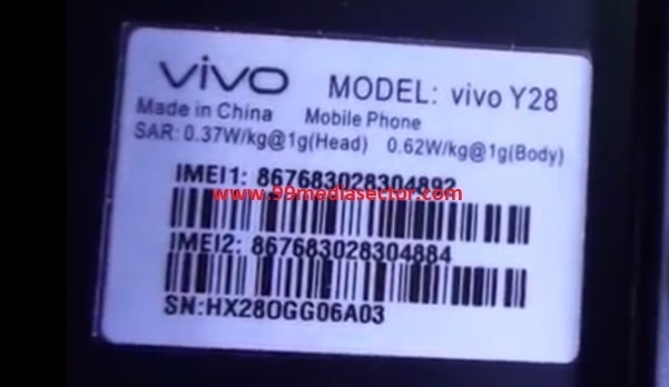 How to find my lost phone Vivo - Quora
