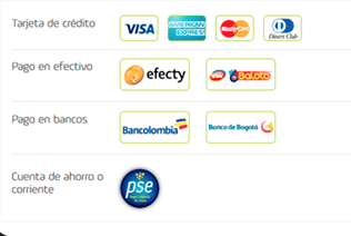 What business would you start in colombia with only 10 credit card you could start any e commerce business and use a payment gateway like payu latam which supports payments via efecty baloto very popular payment methods colourmoves Choice Image