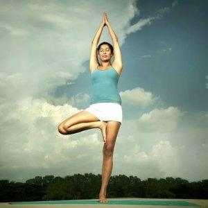 what yoga poses are for international yoga day on 21st