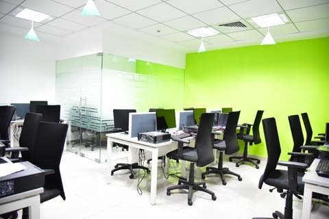 ... Unispace Business Center Would Definitely Secure One Of The Top Places  For Its Affordable And Dynamic Office Spaces For Commercial Rental.