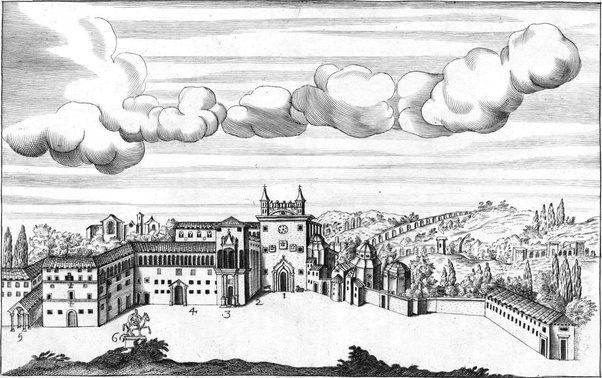 君士坦丁(Constantine)赞助了哪些教堂? 他为这些结构提供了哪些好处?