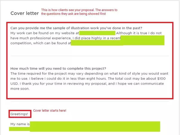 How to write a proposal on upwork for transcription quora 2 find out more about the job expocarfo Image collections