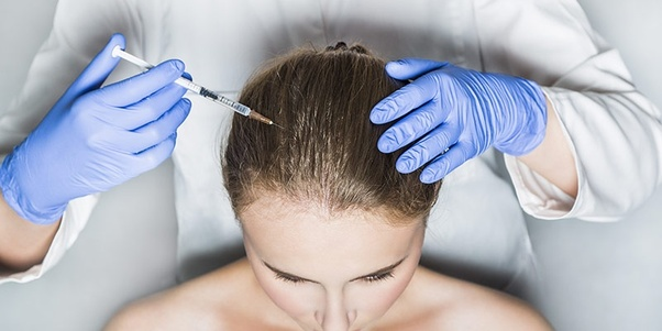What Are The Benefits And Side Effects Of Hair Botox
