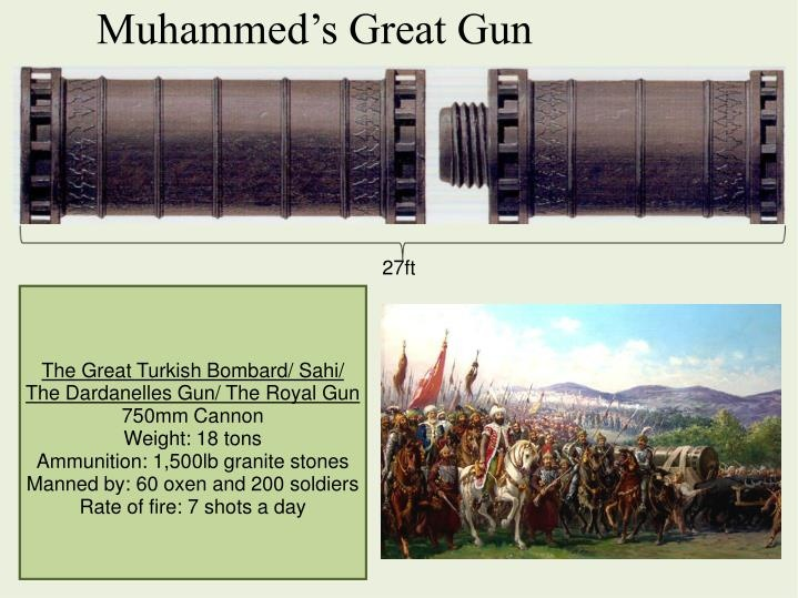 Stupendous Did The Byzantine Empire Have Cannons During The Seige Of Gmtry Best Dining Table And Chair Ideas Images Gmtryco