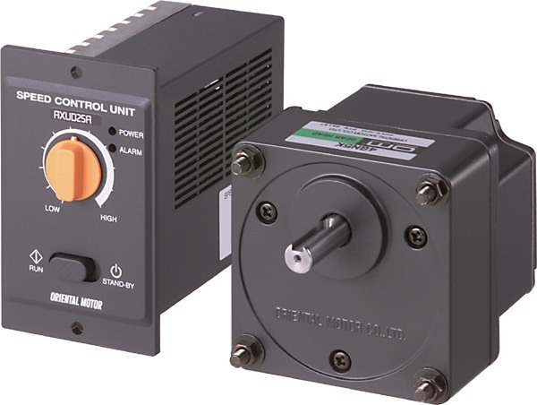 How to control the speed of an ac motor quora for Variable speed controller for single phase motor