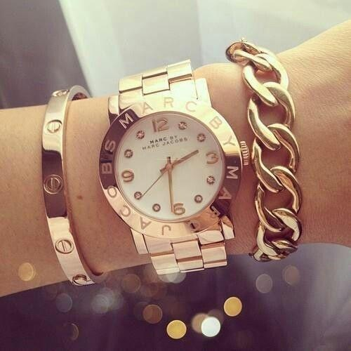 It Is Only At Parties Or Times When The Right Hand Not Required To Do Much Work Women Wear On Their Wrist As A Fashion