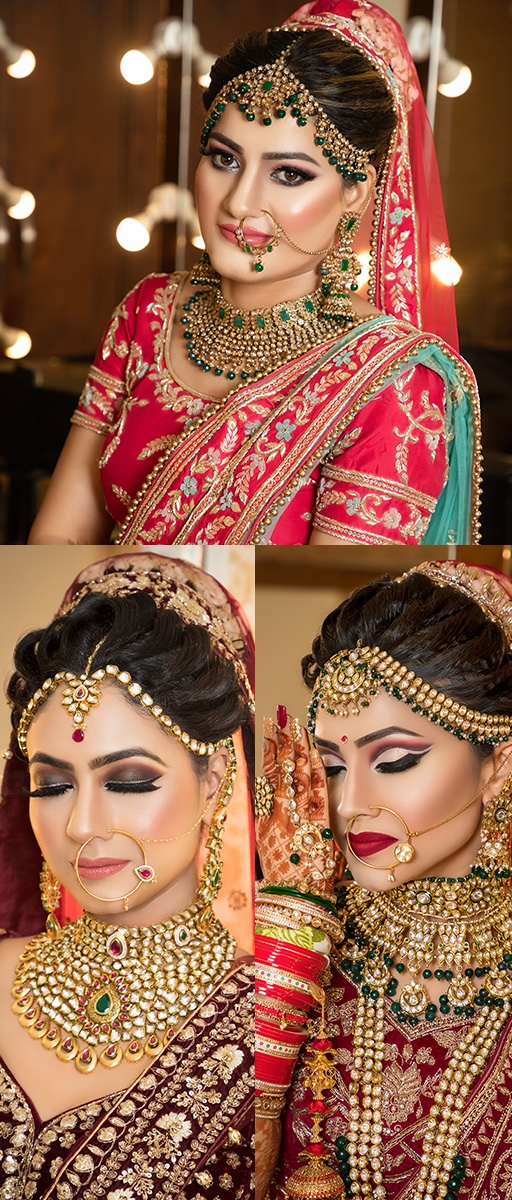 How Much Does Bridal Makeup Cost Quora