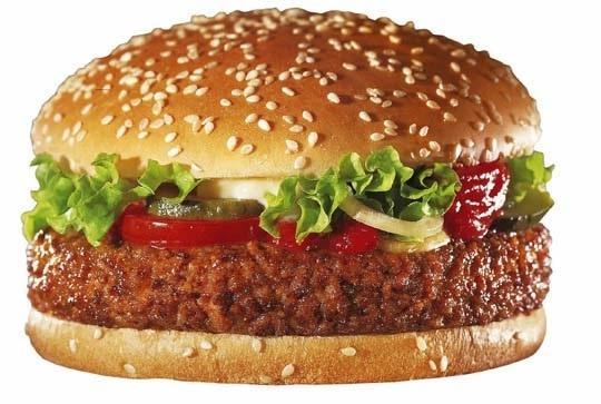 Chiecken Cheese Burger