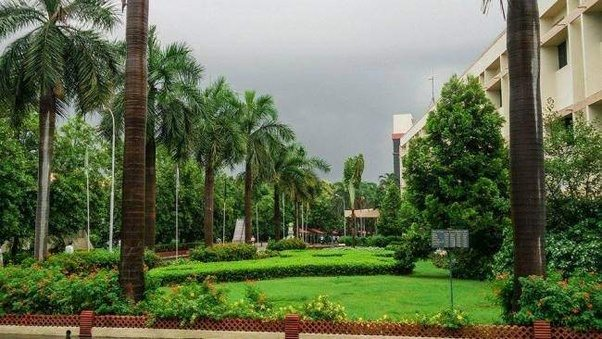Is VIT University a good college? If yes, then why is it a good