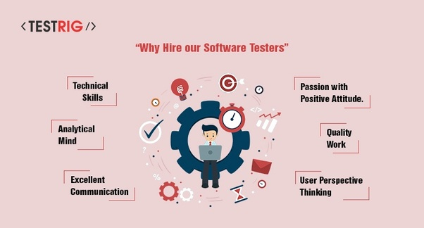 What is the largest mobile software testing company in India