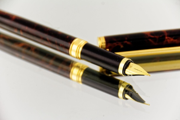 What Is The Most Expensive Pen Quora