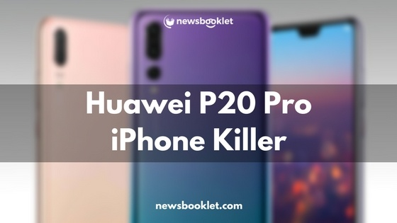 What are your opinions on the Huawei P20 Pro? - Quora
