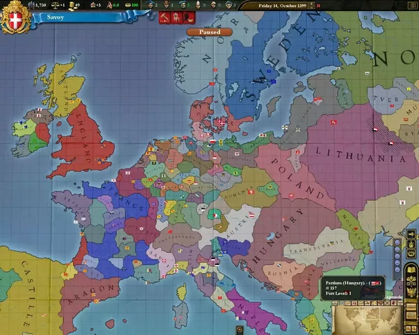 Which pc video games are truly challenging and make you think quora if civilization is not doing it for you heres a strategy game that may do it this is whats usually called grand strategy a game in which you manage an gumiabroncs Choice Image
