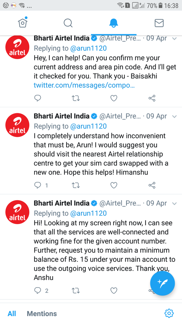 Which is better : Jio or Airtel? - Quora