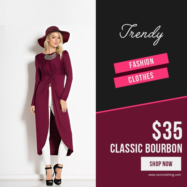 what color goes with a burgundy dress quora