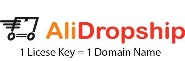 I bought AliDropship plugin  How many sites can I create