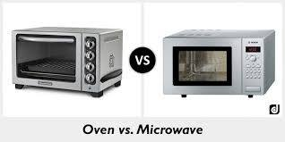 What Is The Difference Between Microwave Oven And