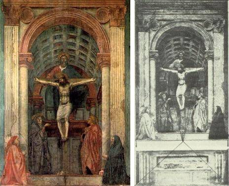 artistic innovations of renaissance florentine painters - great innovations in art and science  renaissance painters achieved the greatest latitude with the history, or narrative, picture,.