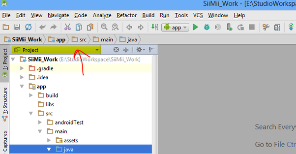 How to completely change the application name and package