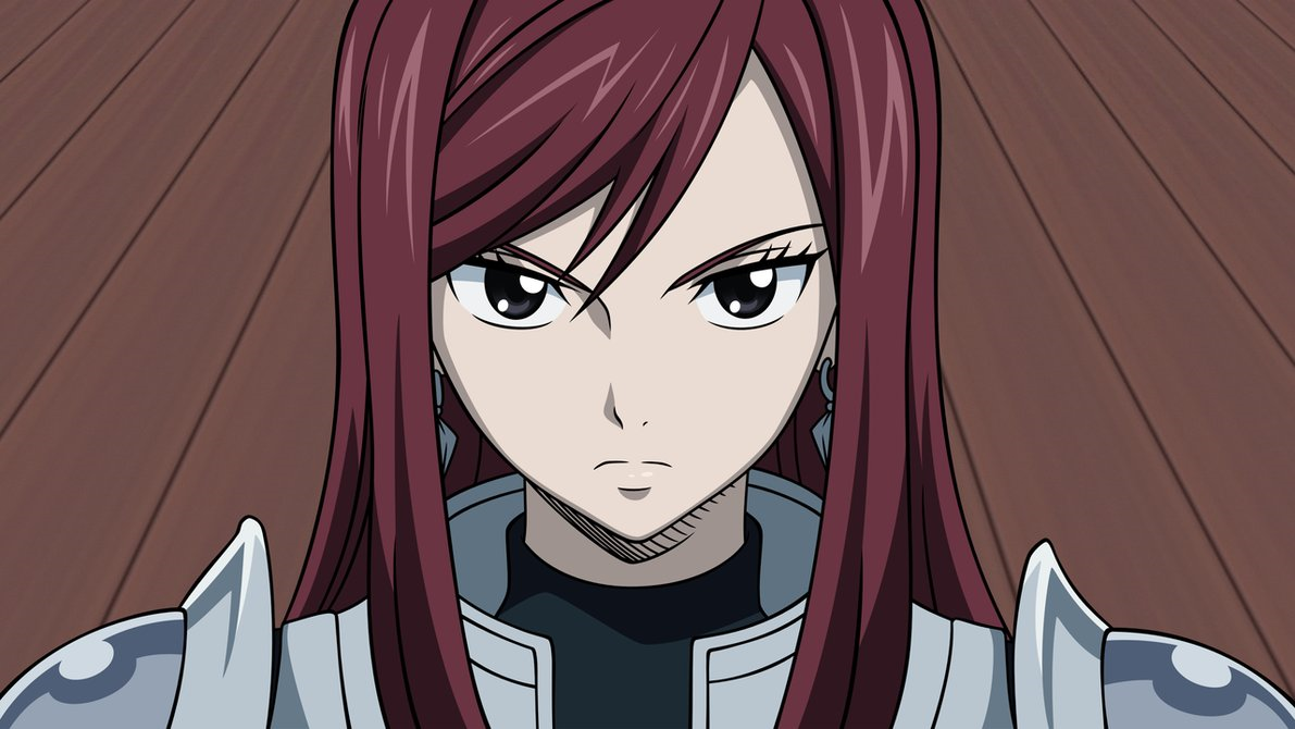 What Are The Top 10 Or 20 Most Powerful Fairy Tail Anime