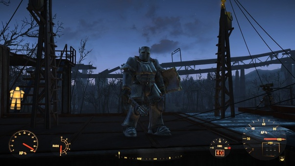 What is the strongest faction in the fallout universe? - Quora
