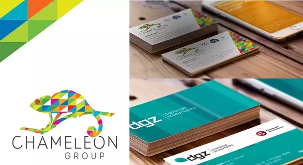 What is the best website to use for getting my business cards chameleon print group offers a huge variety of printing business card the quality it offers with high resolution full colour printed one or two sides colourmoves