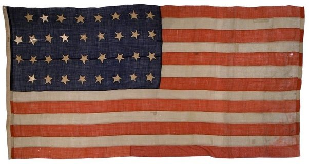 Image result for us civil war flag
